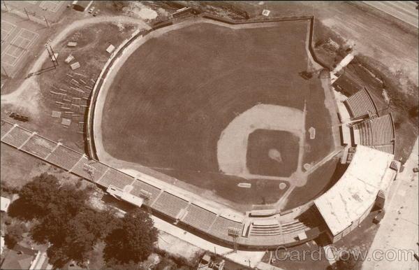 War Memorial Stadium Greensboro North Carolina Roger Duncan