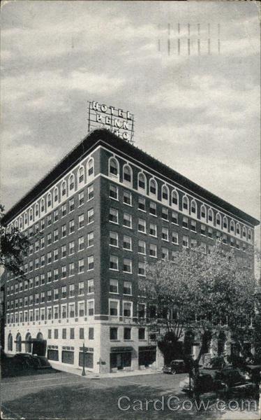Hotel Penn Alto Altoona Pennsylvania