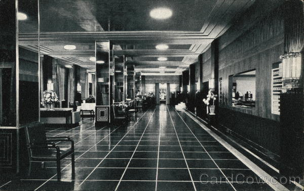 The Hotel Raleight Washington District of Columbia