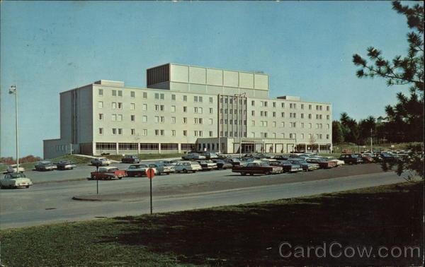 Community-General Hospital of Greater Syracuse New York