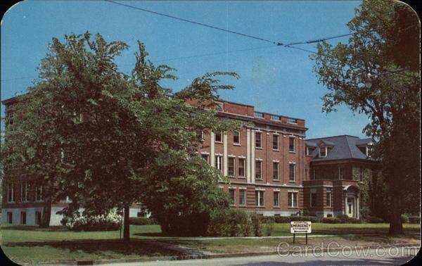 Geneva General Hospital New York