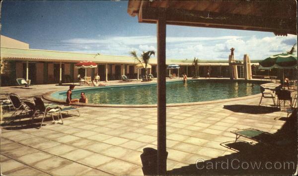 Hotel Varadero International Cuba