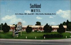 Southland Motel