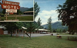 Travelowe's Motel