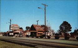 McInnis Motel