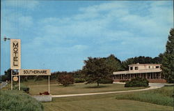 The Southernaire Motel