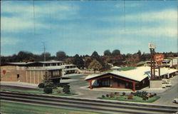 Heart of Fayetteville Motel