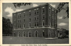 Cotton Dale Hotel