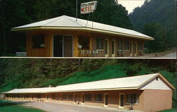 Tote and Tarry Motel