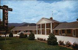Candler Motel