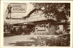 Swiss Kitchen, Worth Yodeling About
