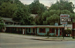 Farrwood Tourist Court