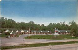 Hawkins Motel