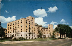 Wisconsin State General Hospital