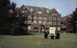 Moravian College Theological Seminary