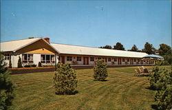 Fairway Motor Lodge
