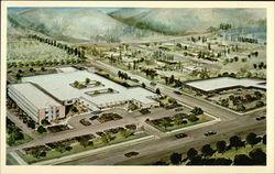 Simi Valley Adventist Hospital