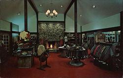 Jack Frost Shop