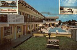 Resort 66 Motel
