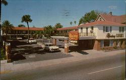 Monterey Court, 16 Bay Street
