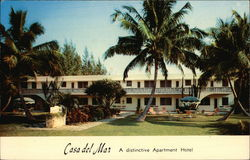 Casa del Mar, A Distinctive Apartment Hotel