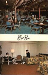 The C'est Bon Hotel and Convention Center