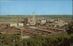 John Morrell & Co., Packing Plant
