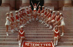 Oklahoma City Veterettes