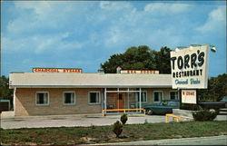 Torr's Restaurant
