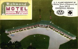 Richmond Motel