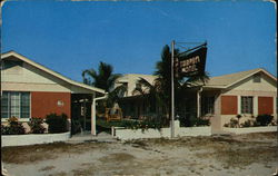 Tarpon Motel and Apartmentson John's Pass at Madeira Beach