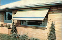 R.S. Hicks, Inc., Awnings