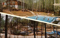 Safari Campground