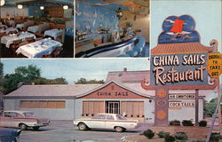China Sails Restaurant