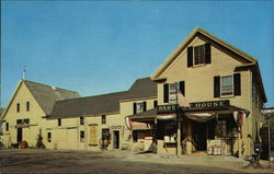 Harvest House, A Real New England Country Store