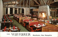 The Wayfarer Dining Room