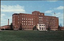 Veteran's Administration Hospital