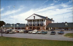 New Hampshire Highway Hotel