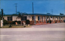 Bamboo Motel