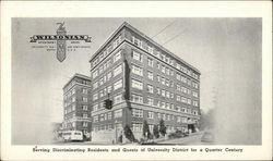 Wilsonian Apartment Hotel