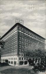 Hotel Penn Alto