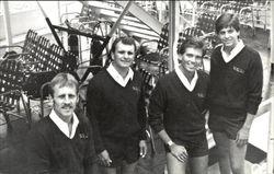 The Clipper Crew