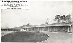 Dalton Tourist Court