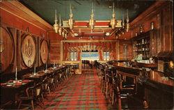 Swan Club Restaurant and Steak House