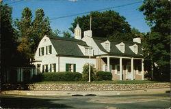 Ridgewood Women's Club