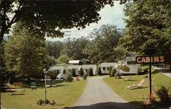 Littledale Cottages