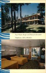 Pine Acres Motel