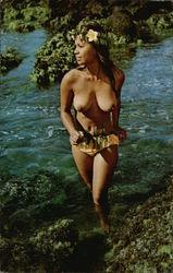 Hawaiian Water Sprite