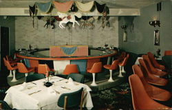 Wick's Restaurant, Dining Room & Cocktail Lounge