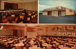 St. Clair's Cafeteria and Cocktail Lounge